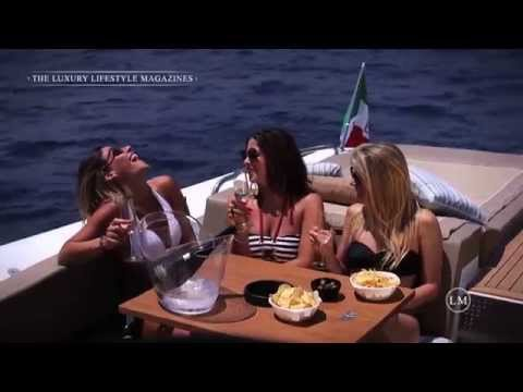 CANTIERI MAGAZZU exclusive boats by LM