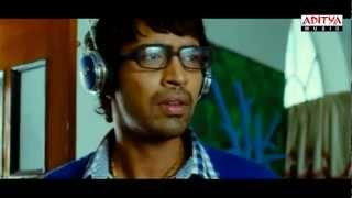 Sudigadu - Inky Pinky Promo Song - Sudigadu Movie