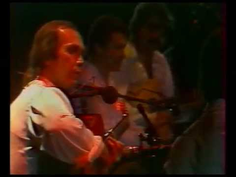 Paco de Lucia - Live in Moscow 1986.