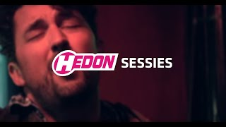 Hedon Sessies: Folk Road Show - Thought You'd Never Ask