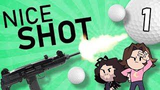 Nice Shot: Golfin