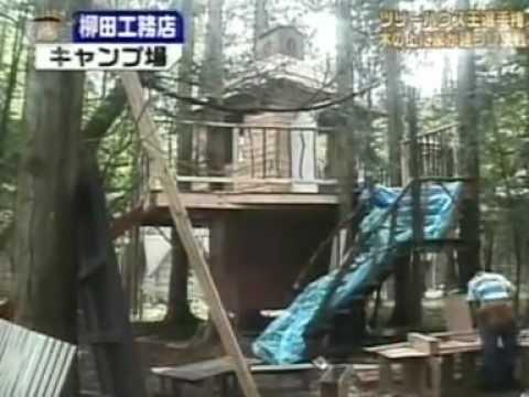 Tv Champion นักสร้างบ้านบนต้นไม้