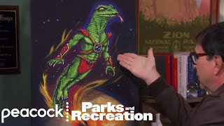 Hail Zorp! - Parks and Recreation