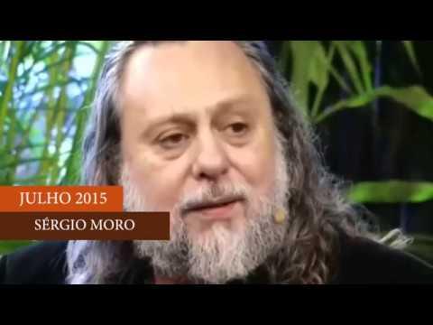 Caio Fábio - Trechos de declarações sobre a política brasileira, de 2015 a 2017.