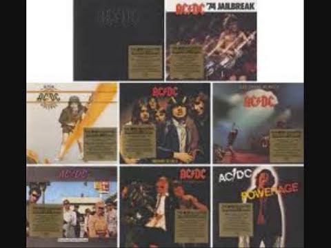 Ben Rants: CDs