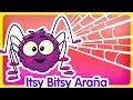 Itsy Bitsy Arana - Gallina Pintadita 3