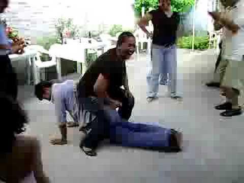 Baile de la Iguana-Cocula Guerrero