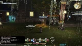 Final Fantasy XIV - 4.5 A Requiem For Heroes