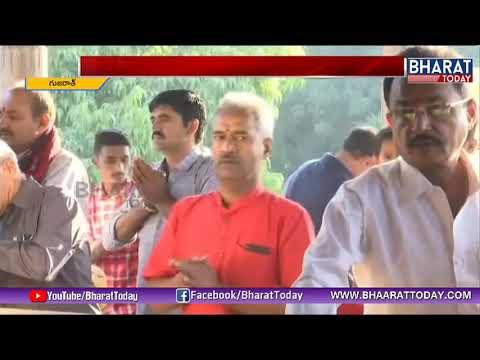 Diwali Celebrations | Gujarati Diwali Celebrations | Diwali Dhamaka |Bharat Today