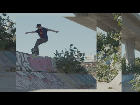 Nate Greenwood | SOVRN: RAW