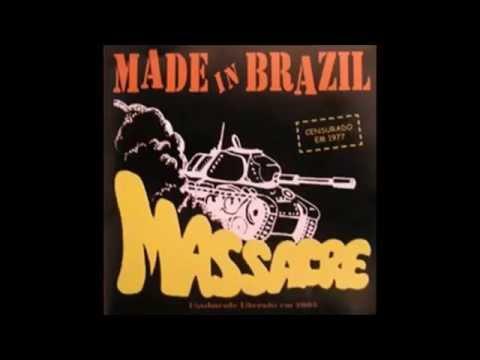 Made in Brazil - Eu Vou Estar Com Você
