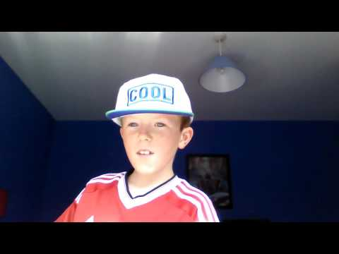 Welcome to my channel and face reveal