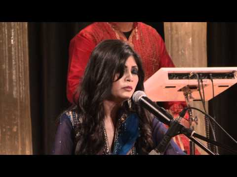 Dr. Adeeba Akhtar -  Mere Maula Karam Ho Karam - Live in Concert...