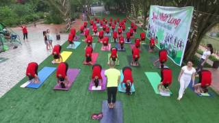 YOGA NHAT LONG HD 2016