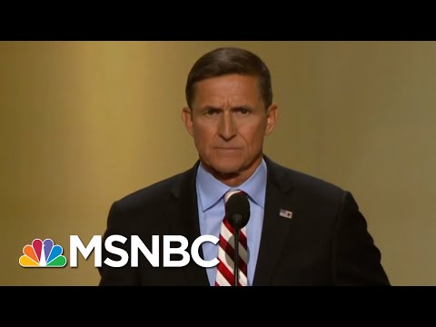 Ret. Lt. Col: Michael Flynn Betrayed His Country, 'Unforgivable' | The Beat With Ari Melber | MSNBC