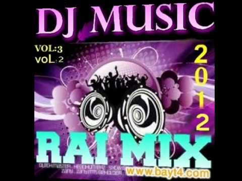 CASBA karima Krima DJ music Audio musique Revilon 2012