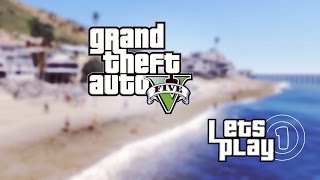 To Live or Die in Los Santos | GTA V Gameplay