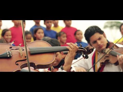 La Piragua - El Sistema Youth Orchestra