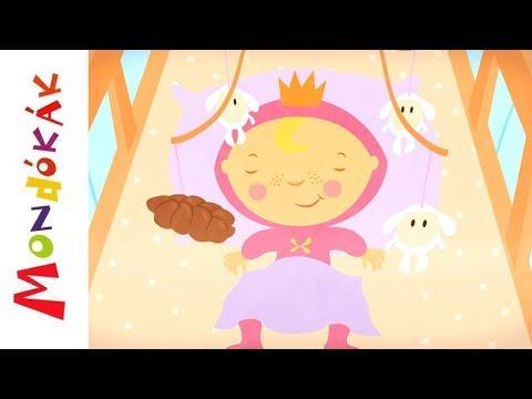 Csicsija bubája | Gyerekdalok és mondókák, rajzfilm gyerekeknek