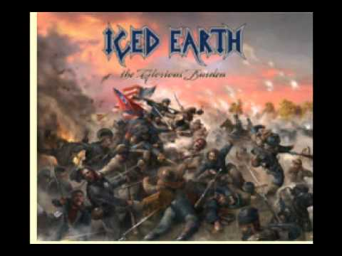 Iced Earth - Hold At All Costs