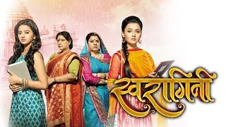 Swaragini 31st September 2016 | The Mastermind Behind Adarsh & Parineeta's Evil Plan