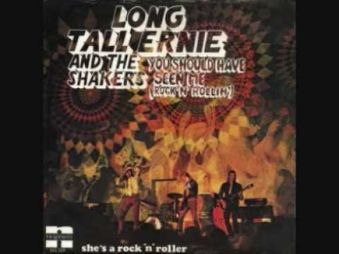 Long Tall Ernie & The Shakers You Should Have Seen Me
