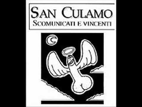 San Culamo Hanno Ucciso LAsinello