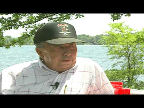 Lloyd Presley Interview - History of Presley Family in Branson, Missouri