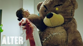 """Horror Short Film """"Dual"""" 