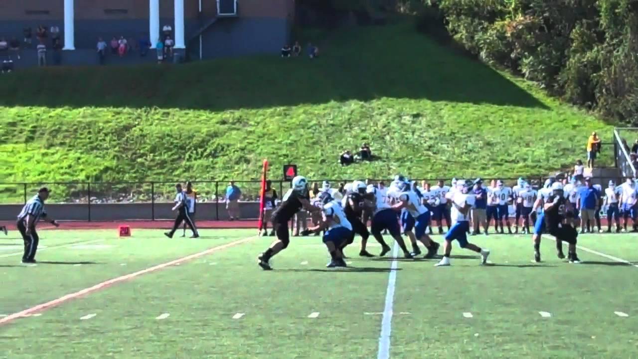 Nichols College Football Team Nichols College Football vs