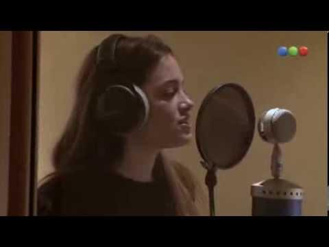 Aliados Backstage grabación disco Aliados Amor Mío