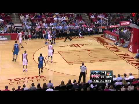 [HD] [April 1, 2013] Jeremy Lin - 19 Points, 11 Assists Full Highlights vs Orlando Magic