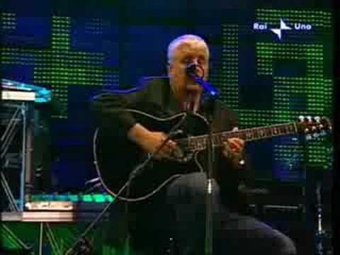 Je so pazzo live Napoli 8 luglio 2008