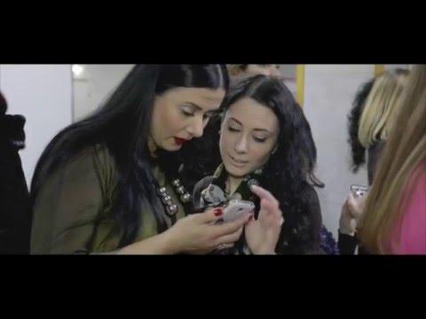 WomanHub Маша Ефросинина 27 февраля 2016г