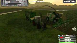 Maishäckseln, BGA, Biogasanlage, Landwirtschafts-Simulator, 2011, 2012, LS, Krone, Fendt, Lizard, Gewicht, Abend, Nacht, Bauernhof, Autos, Sonne, Mais, Feld, Hafen, Anhänger, Silierwagen, Modhoster, Windows, Live, Movie, Maker, Paint, Power, Point, Schrei