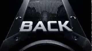 GeForce GTX TITAN Black Announcement Trailer HD