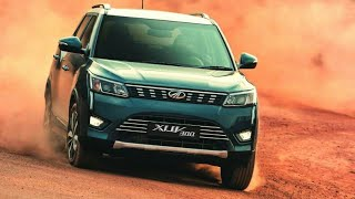 All New Mahindra XUV300 - Best in Class