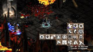Diablo 2 Melee Assassin Vs Chaos Sanctuary