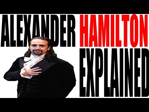 alexander hamiltons financial plan essay Hamilton's financial plan hamilton's financial plan 1 goals a so hamilton agreed to move the capitol to virginia for the plan to pass c.