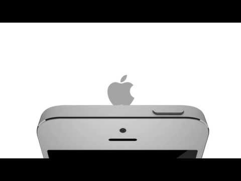 iPhone 5S concept (ISIPS)