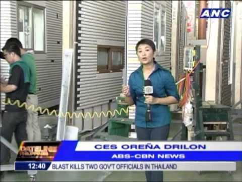 PH-made prefab homes a booming biz in Cavite ecozone