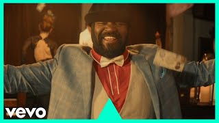 """Gregory Porter - The """"In"""" Crowd"""