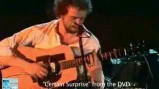 Watch John Martyn Certain Surprise video