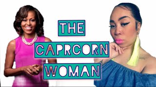 DATING THE CAPRICORN WOMAN- ALL ABOUT THE CAPRICORN WOMAN