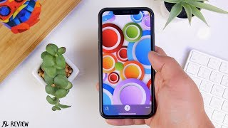 Best Wallpaper Apps for iPhone XS and XS MAX - ALL FREE!!