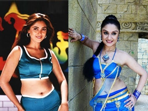 Simran speaks about Sonia Agarwal's ONV
