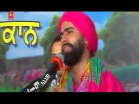 Nachna Paida Ae - Mela Almast Bapu Lal Badshah Ji  2013 Nakodar video
