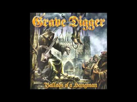 Grave Digger - Grave Of The Addicted