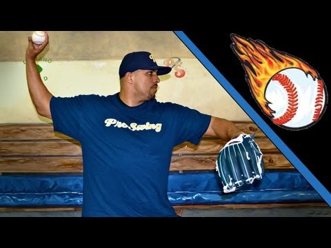 How to Throw Harder - Pitching Tips from a Former Boston Red Sox