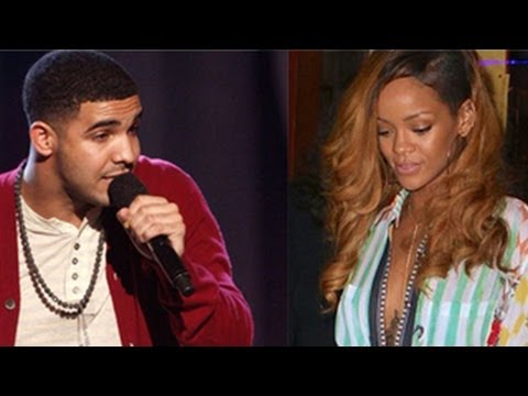 Drake DISSES Rihanna About Their Relationship